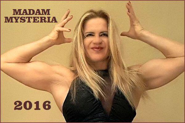 Madam Mysteria 2016