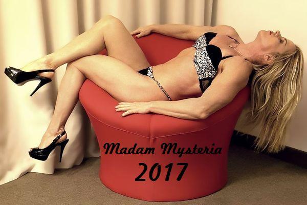 Madam Mysteria 2017