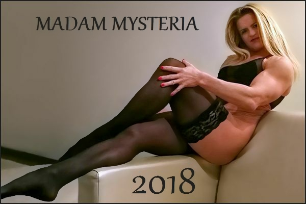 Madam Mysteria 2018
