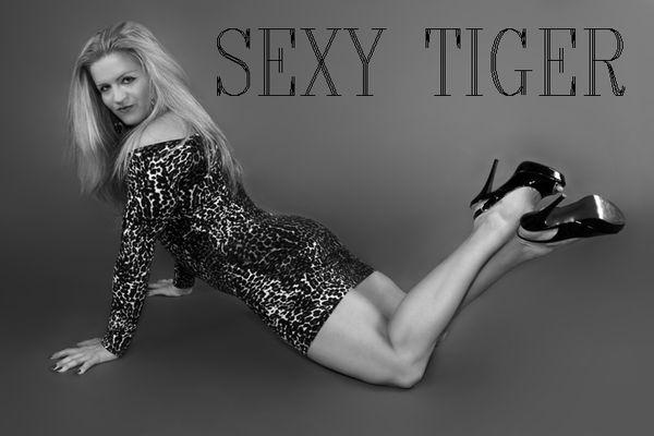 Sexy Tiger - Madam Mysteria