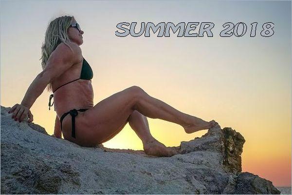 Madam Mysteria: Summer 2018